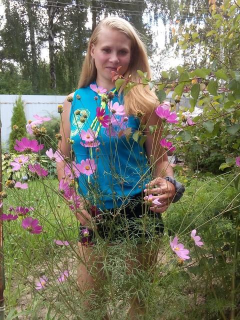 Светлана, Россия, Щёлково. Фото на сайте ГдеПапа.Ру