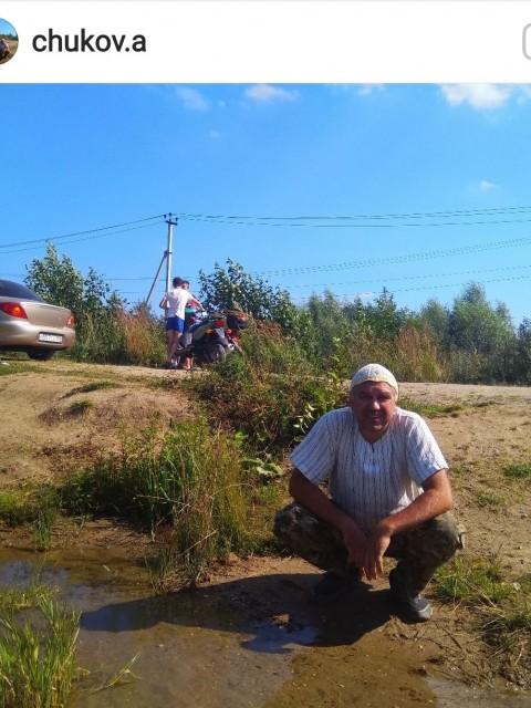 Андрей, Россия, Москва. Фото на сайте ГдеПапа.Ру