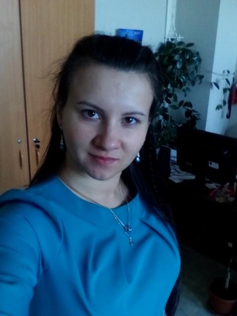 Наталья, Россия, Иваново, 29 лет