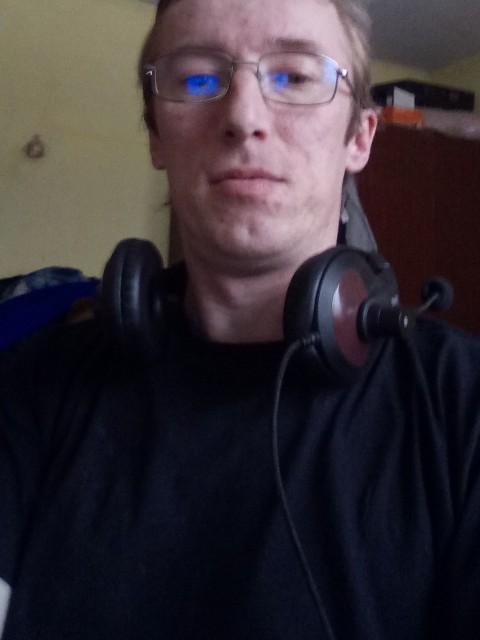 Николай, Россия, Микунь, 42 года