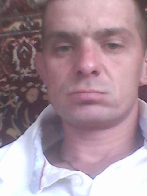 коршанков владимир, Россия, Елец, 35 лет