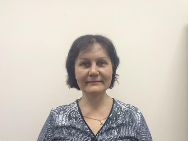 Тамара, Россия, Реутов, 54 года