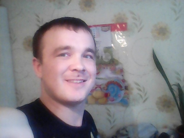 руслан, Россия, Лакинск, 26 лет