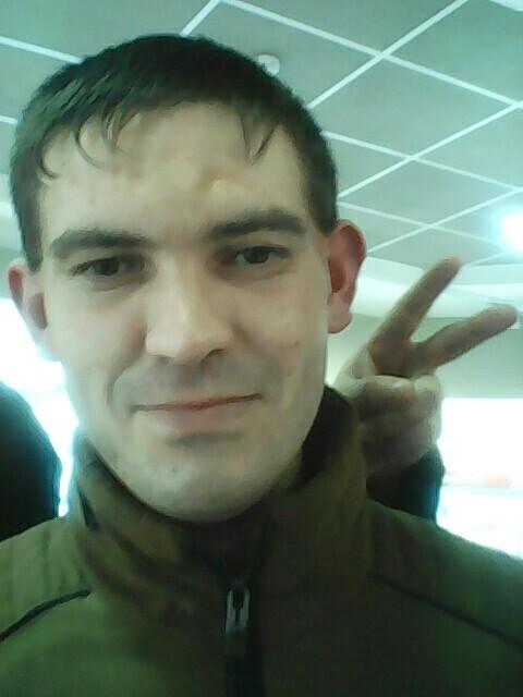 Иван, Россия, Красногорск, 28 лет