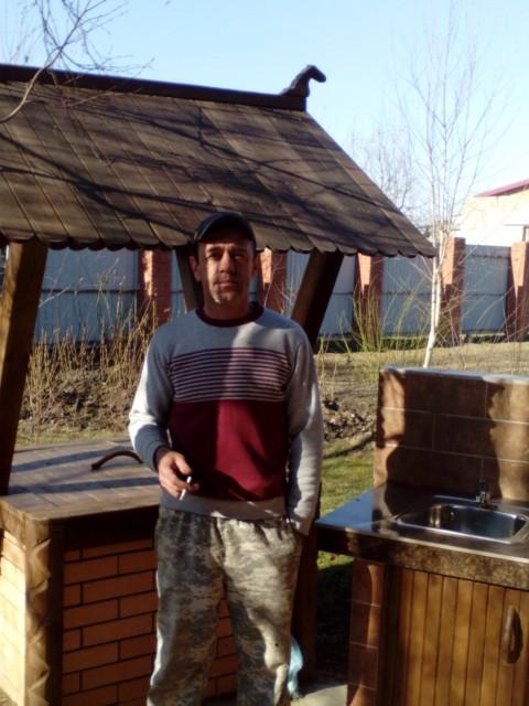 Евгений, Россия, ст. Северская, 44 года