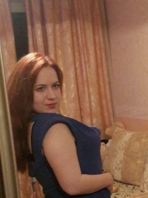Оксана, Россия, Талдом, 28 лет