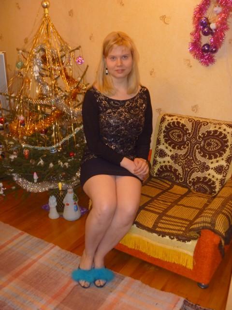 Ольга, Россия, Петрозаводск, 32 года