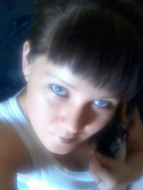 Эльза, Россия, Бавлы, 31 год