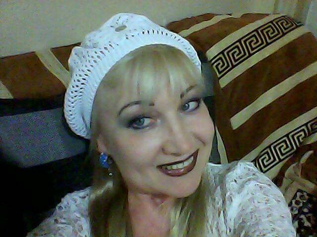Татьяна, Россия, Сочи, 54 года
