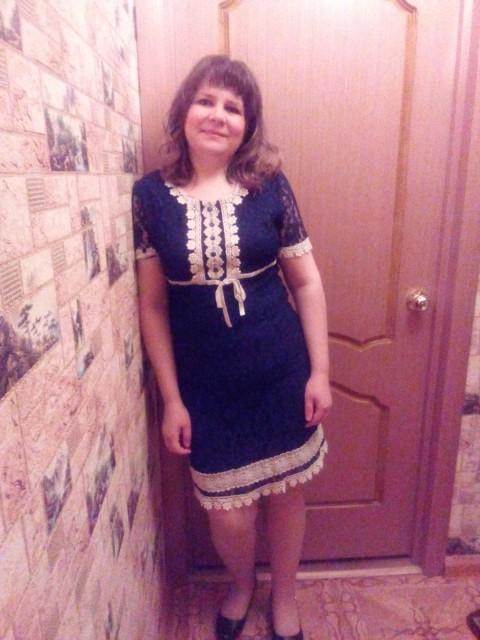 Натали чуприна, Россия, 45 лет
