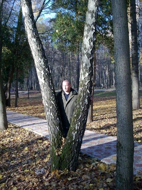 Константин Тихомиров, Россия, Зеленоград, 55 лет
