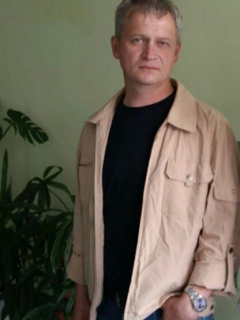 Михаил, Россия, Красноармейск, 48 лет