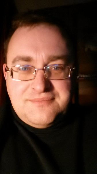 Юрий, Россия, Климовск, 48 лет