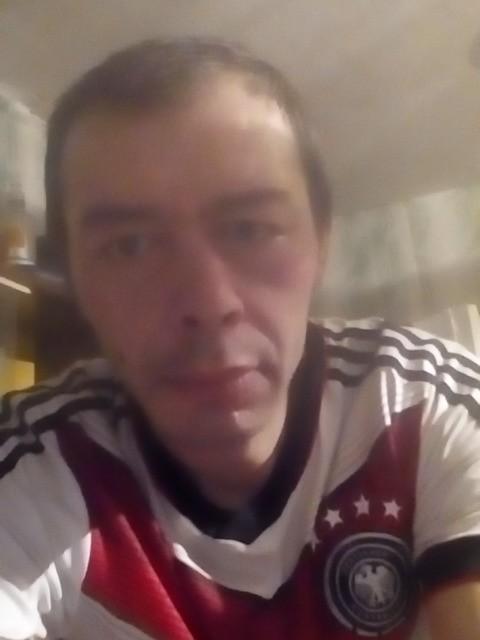 Евгений, Россия, Моршанск, 45 лет