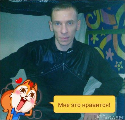 олег, Россия, Котлас, 47 лет
