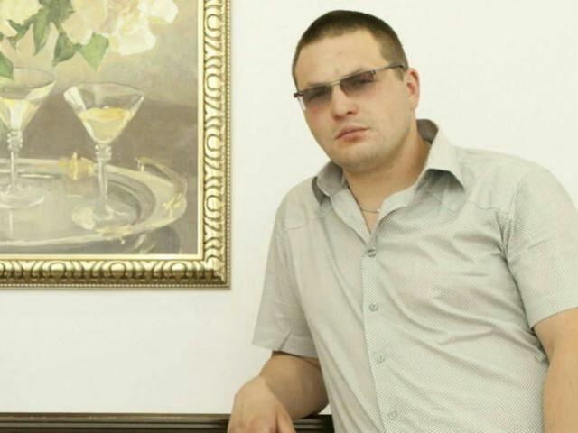 Александр, Россия, Ступино, 38 лет