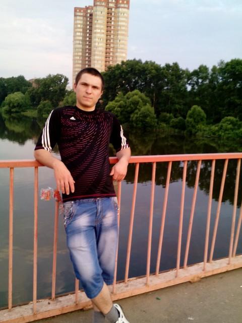 Александр, Россия, Пушкино, 29 лет