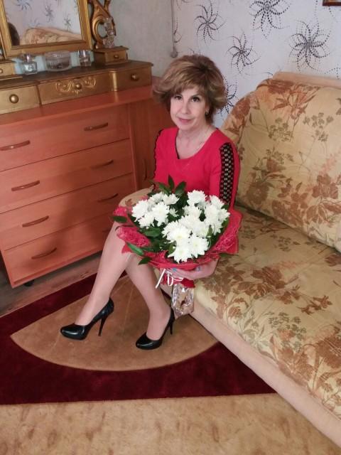 Татьяна, Россия, КРАСНОДАРСКИЙ КРАЙ, 51 год