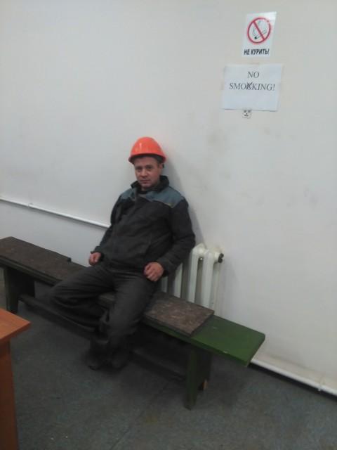 Сергей кочетов, Россия, Унеча, 42 года