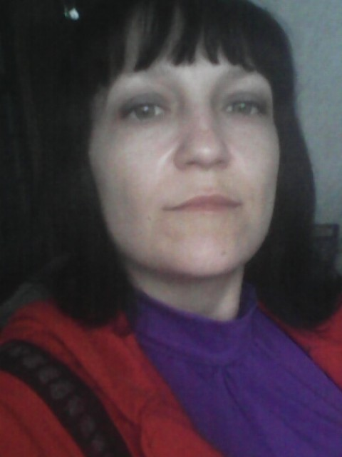 Елена, Россия, Аткарск, 35 лет