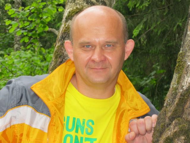 Виктор, Россия, Москва, 53 года