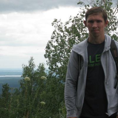 Андрей Александрович, Россия, Долгопрудный, 35 лет
