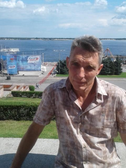 Михаил, Россия, Волгоград, 45 лет