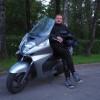 Казимир, Литва, Вильнюс, 50 лет