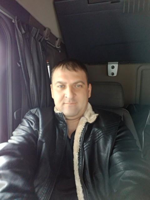 Павел, Россия, Семилуки, 41 год