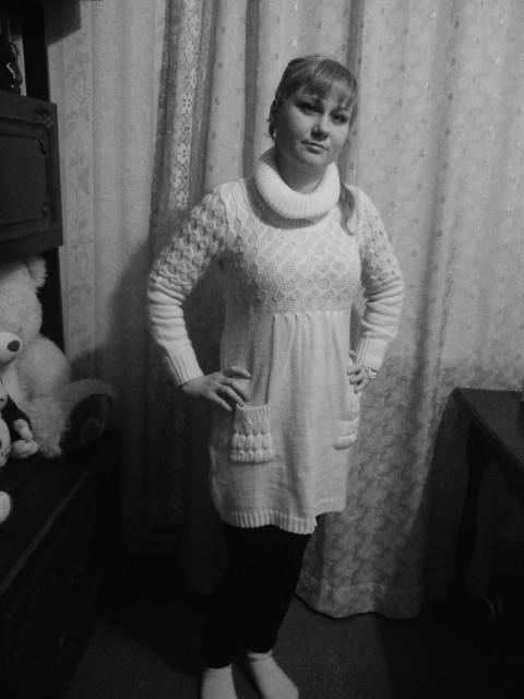 Светлана, Россия, Нальчик, 32 года