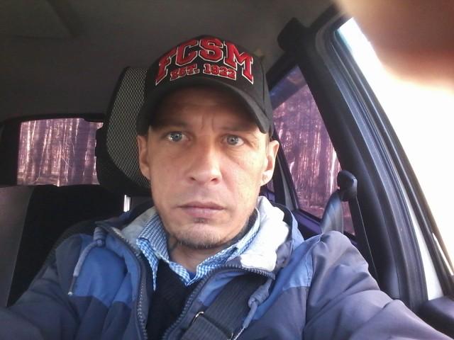 Сергей, Россия, Электрогорск, 38 лет
