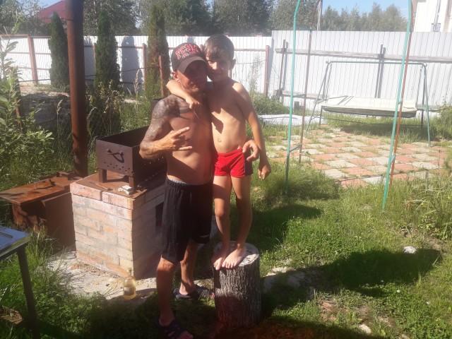 Сергей, Россия, Электрогорск, 39 лет