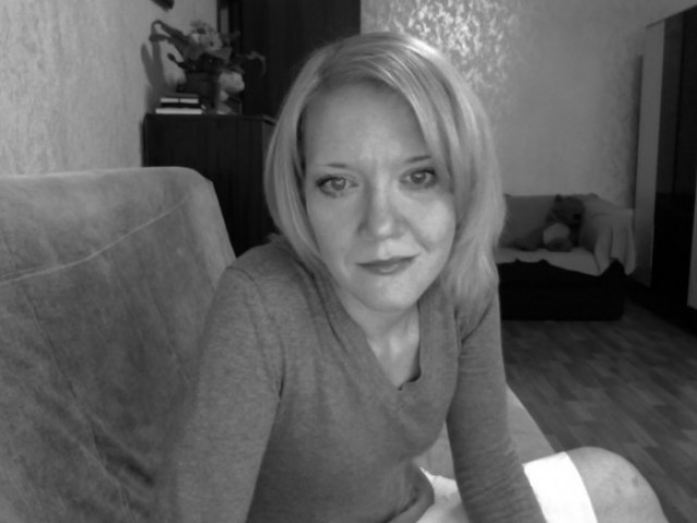 Светлана, Россия, Москва, 38 лет