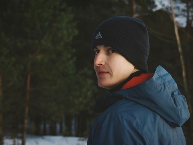 Алексей, Россия, Рыбинск, 32 года