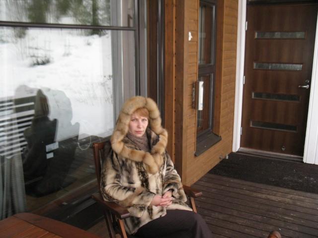 Людмила, Россия, Коммунар, 48 лет