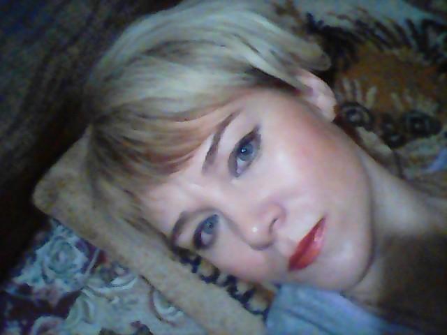 галина, Россия, Кашира, 45 лет