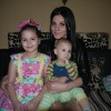 Евгения, Узбекистан Ташкент, 32 года, 2 ребенка. Хочу найти Примерно ровесника. Плюс минус несколько лет. Мужчина с детьми приветствуется. От того что у меня 2о
