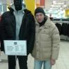 Саша, Россия, Чебоксары, 48 лет