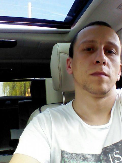 Алексей, Россия, Москва, 31 год. Жив, здоров.