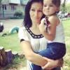 Оля, Украина, Харьков, 41 год, 1 ребенок. У меня прекрасная дочь, ей 4 года, я хочу полноценную семью !Не хочу встретить  мужчину , который им