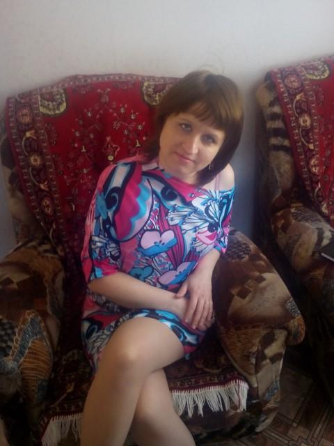 Анастасия, Россия, Курганинск, 36 лет