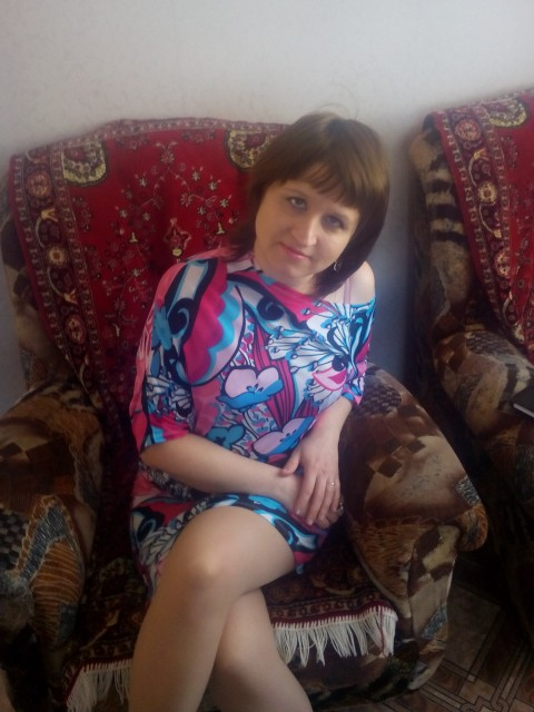 Анастасия, Россия, Курганинск, 33 года