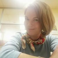 Мария, Россия, Москва, 35 лет