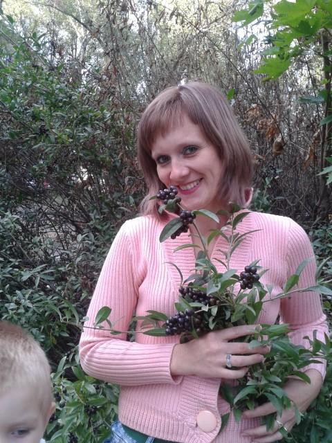 Юлия, Россия, Славянск-на-Кубани, 36 лет