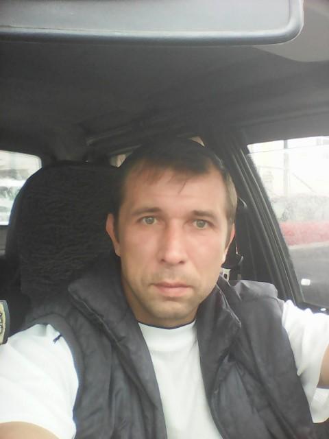 Сергей, Россия, МО, 40 лет