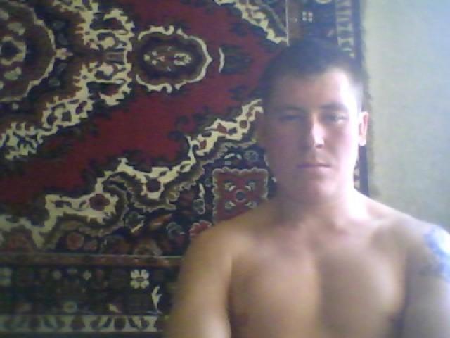 олег, Россия, Дорогобуж, 27 лет