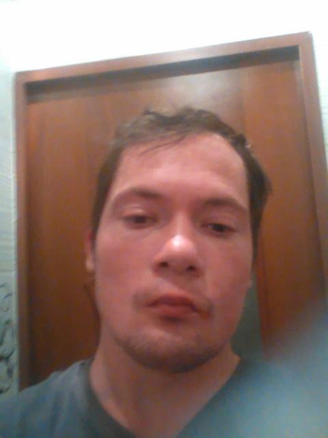 Андрей Галушин, Россия, Москва, 29 лет