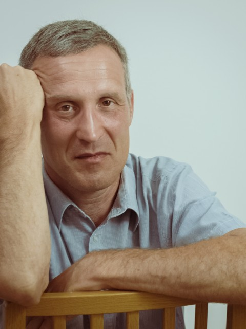 Дмитрий, Россия, Химки, 53 года