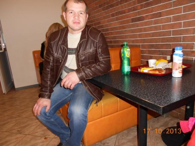 виктор, Россия, Людиново, 44 года