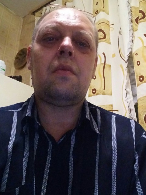 Александр, Россия, Люберцы, 53 года